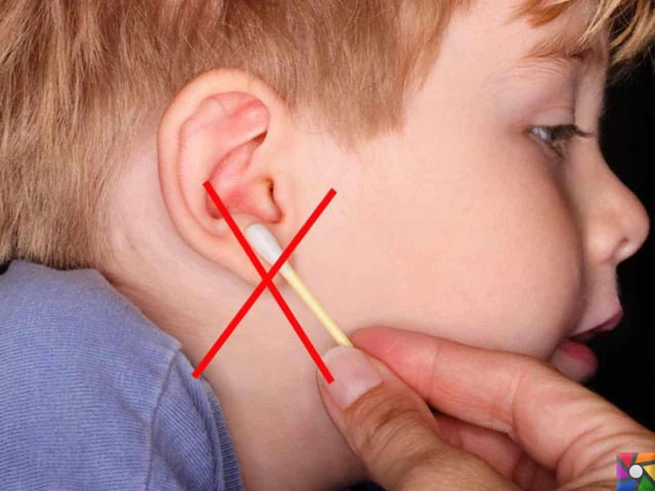 Как сделать чтобы вылить воду из уха