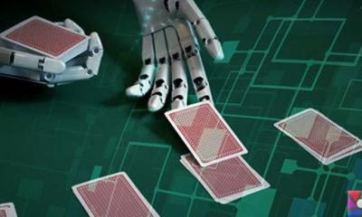 Pokerde Blöf yapmayı öğrenen Yapay Zeka, 290 bin dolar kazandı!