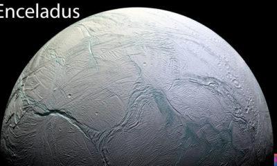Satürn'ün Enceladus uydusu Dünya'ya hangi yönleriyle benziyor?