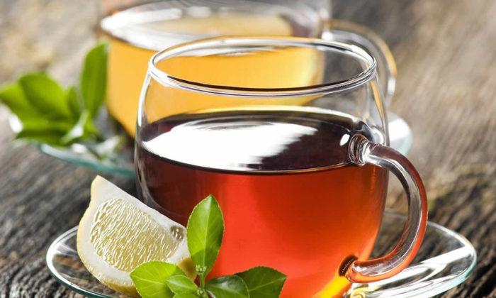 Soğuk algınlığına karşı doğal mucize Nane Limon karışımı nasıl yapılır?