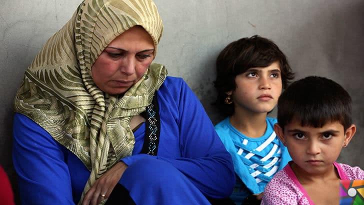 Suriyeli Mülteciler para karşılığında organlarını satıyorlar! Lübnan'daki Organ Mafyası