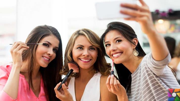 Toplumu tehdit eden en kötü alışkanlık: Sosyal Medya Bağımlılığı! | Selfie yani özçekim kişilerin karakterlerini belli edebiliyor