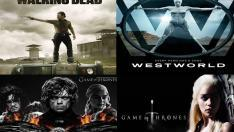 Westworld, Game of Thrones ve Walking Dead dizilerinin 2017 yeni sezonu