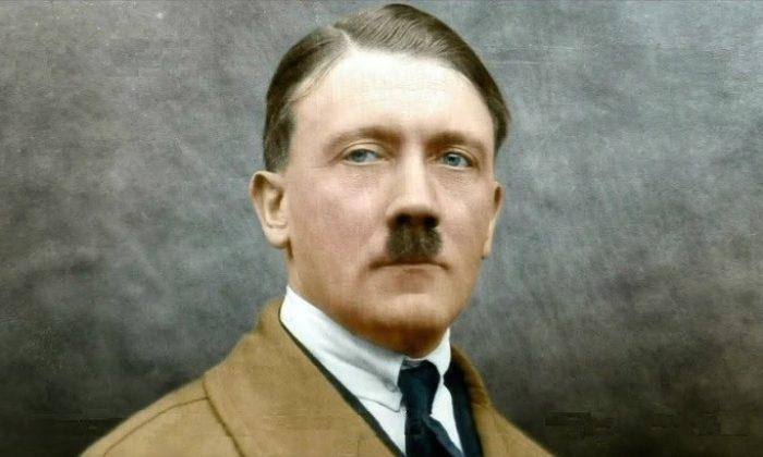 Adolf Hitler Kimdir? Adolf Hitler'in Hayatı, Başarıları, Katliamları ve Ölümü