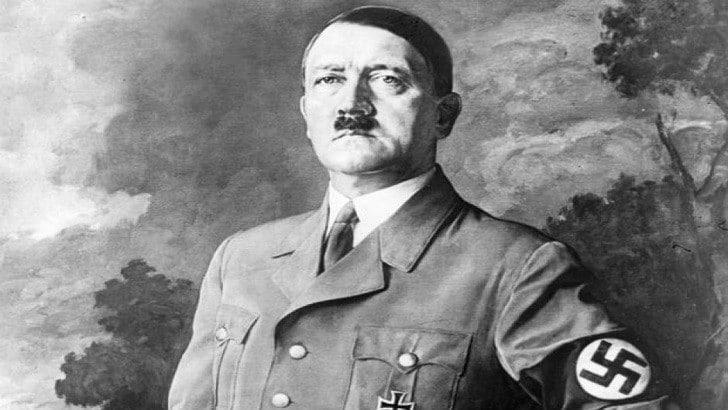 Adolf Hitler Kimdir? Adolf Hitler'in Hayatı, Başarıları, Katliamları ve Ölümü | Adolf Hitler'in Askerlik dönemi