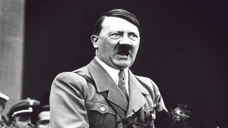 Adolf Hitler Kimdir? Adolf Hitler'in Hayatı, Başarıları, Katliamları ve Ölümü |Adolf Hitler'in Yaptığı Bir Konuşma