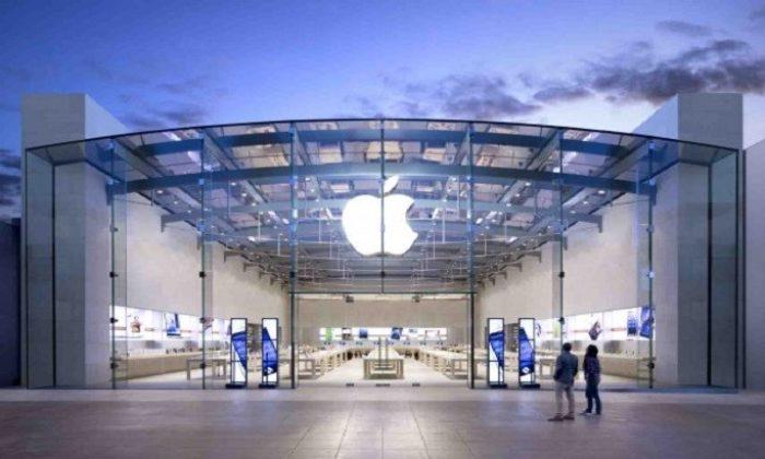 Apple Store Ziyaretleriniz Daha İlginç Olacak!