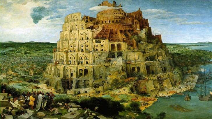 Dünyanın Yedi Harikası Nelerdir? | Babil'in Asma Bahçeleri