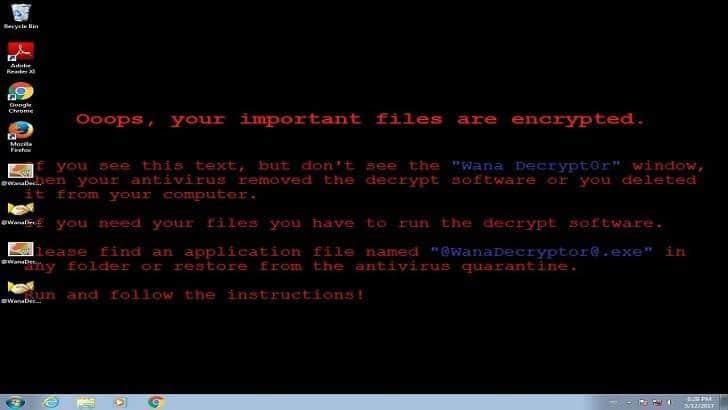 Microsoft Türkiye'den WannaCry Açıklaması!