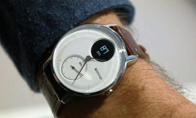 Nokia Şirketinin Akıllı Saat Markası Withings Satış Rekorları Kırıyor!