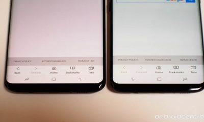 Samsung, Galaxy S8 Modeli Üzerindeki Kırmızı Ekran Sorunu Nasıl Giderilir?