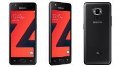 Samsung Z4 modeli teknik özellikleri nelerdir?