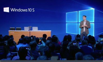 Windows 10 S İşletim Sisteminin Olumlu Farkları Nelerdir?