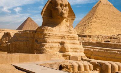 Yıllardır Tartışma Konusu Olan Mısır Piramitlerinin Sırrı Nedir?