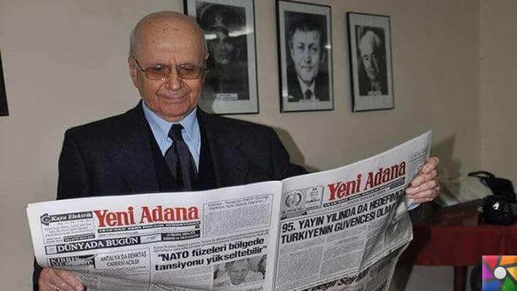 Ahmet Remzi Yüreğir Kimdir? Hayatı ve Biyografisi | Çetin Remzi Yüreğir
