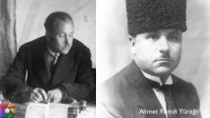 Ahmet Remzi Yüreğir Kimdir? Hayatı ve Biyografisi