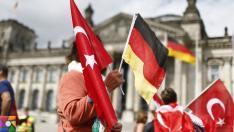 Son 12 ayda Almanya ile yaşadığımız siyasi krizlerin sebepleri nelerdir?