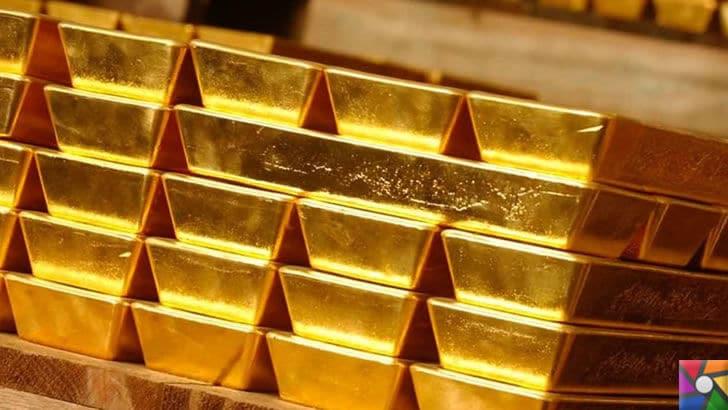 Altın diğer madenlerden neden daha değerli? | Külçe külçe altınlar