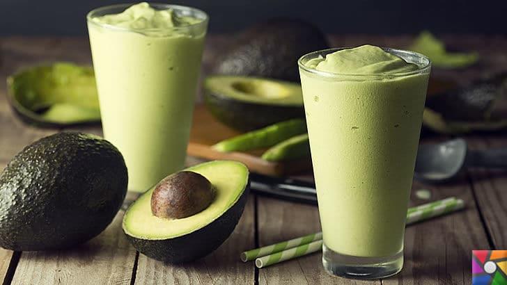 Avokado nedir? Avokadonun Faydaları Nelerdir? Nasıl Kullanılır? | Avokadoda dan smoothie yapın