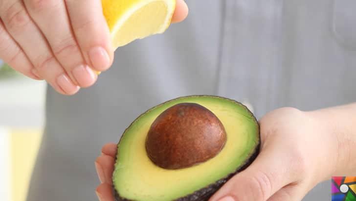 Avokado nedir? Avokadonun Faydaları Nelerdir? Nasıl Kullanılır? | Avokadoyu limonsuz yemeyin