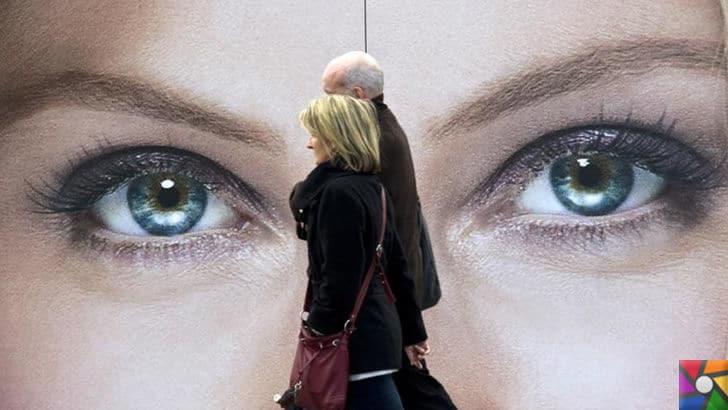 Biri beni izliyor hissi neden oluşur? Psikolojik bir sorun mu? | Biri bizi gözetliyor