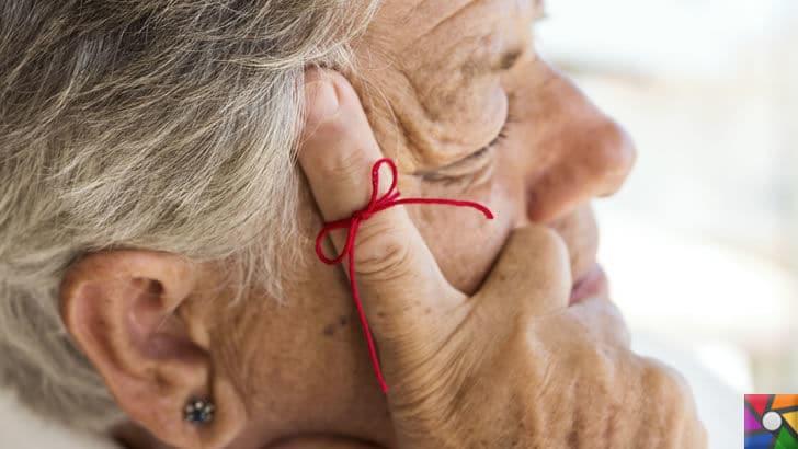 Bunama (Demans) nedir? Alzheimer nedir? Belirtileri ve Korunma yolları | Bunama yaşa bağlı bir hastalık değildir