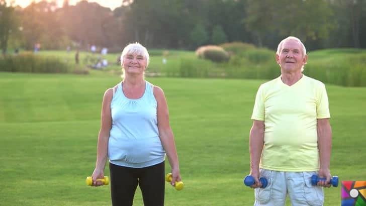 Bunama (Demans) nedir? Alzheimer nedir? Belirtileri ve Korunma yolları | Kalp ve Beyin sağlığı için haftada 3 gün günde 1 saat spor şart