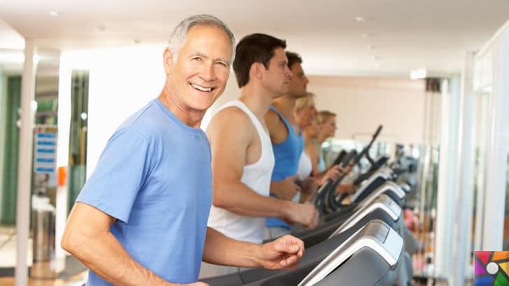 Bunama (Demans) nedir? Alzheimer nedir? Belirtileri ve Korunma yolları | Demans yani bunama hastaları için spor şart