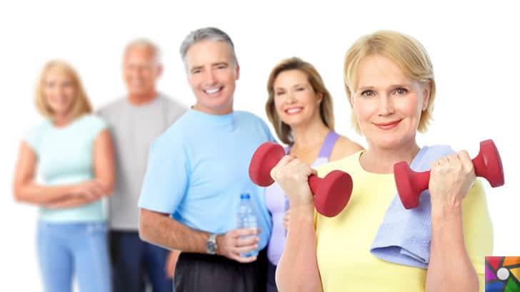 Bunama (Demans) nedir? Alzheimer nedir? Belirtileri ve Korunma yolları | Hafızayı korumak için spor şart