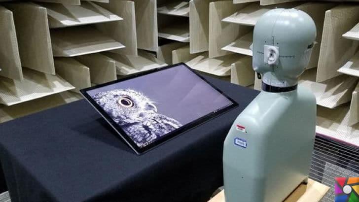 Dünyanın en sessiz odasını biliyor musunuz? Niçin ve nasıl yapıldı? | Cortana ses testi yapılırken