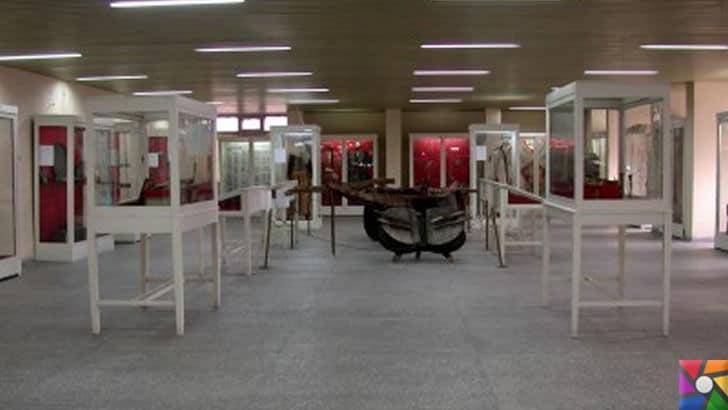Gangra (Çankırı) Antik Kenti nerede? Tarihçesi ve Kalıntıları | Gangra buluntuları Çankırı Müzesinde