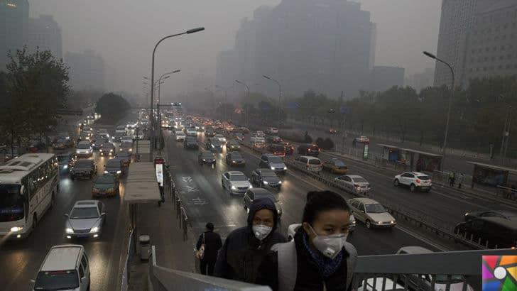 Geleceğin işlerinden biri olan Hava Satmak nasıl yapılır? | Çin'deki hava kirliliği alarm veriyor