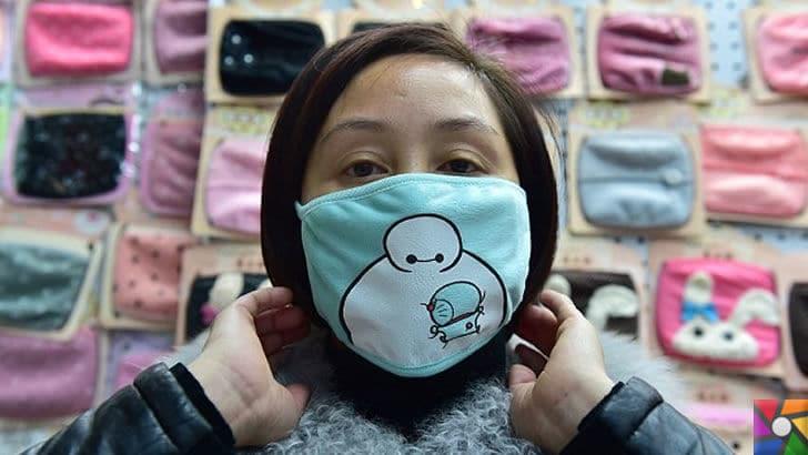 Geleceğin işlerinden biri olan Hava Satmak nasıl yapılır? | Türlü türlü hava maskeleri