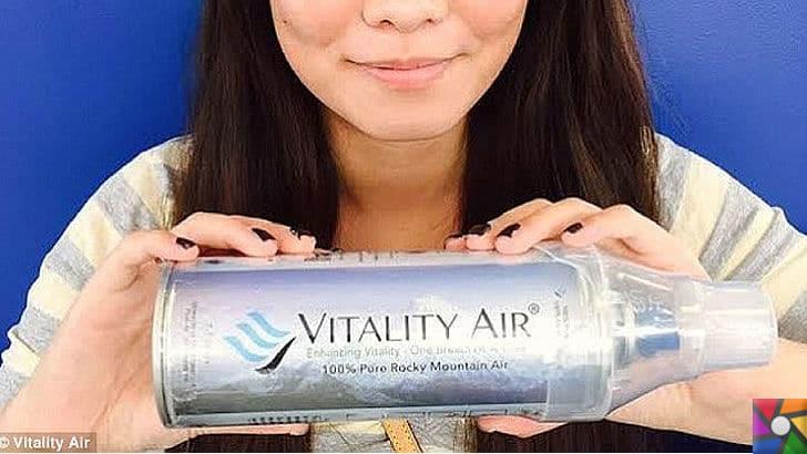 Geleceğin işlerinden biri olan Hava Satmak nasıl yapılır? | Vitality Hava Tüpleri