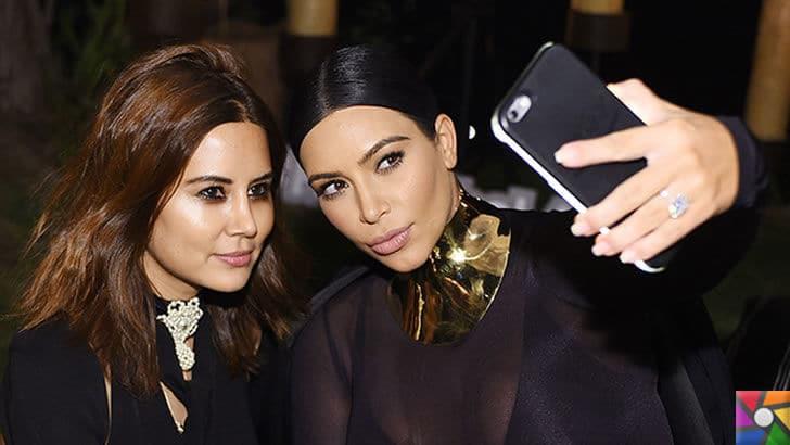 Gün içinde yapılan davranışlarla kişilik testi yapılabilir mi? | Her zaman selfie çeken Kim Kardashian