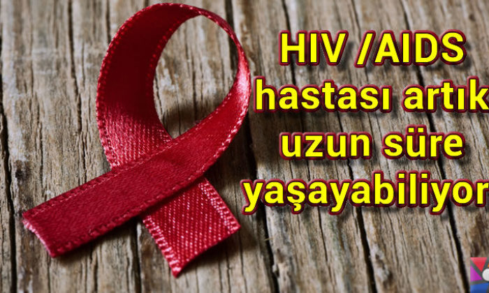 HIV virüsü nedir? HIV virüslü kişi ne kadar yaşar?