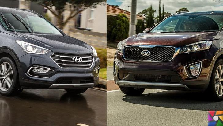 Hyundai ve Kia otomobillerinin bazı modellerinde güvenlik açığı var!