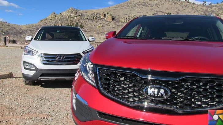 Hyundai ve Kia otomobillerinin bazı modellerinde güvenlik açığı var! | Hyundai ve Kia lüks binekleri