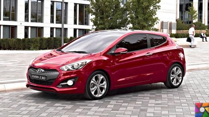Hyundai ve Kia otomobillerinin bazı modellerinde güvenlik açığı var! | i 30 Hyundai