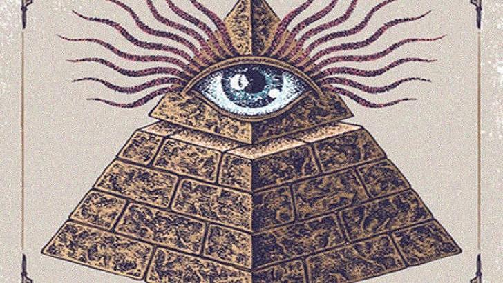 İlluminati Nedir? İlluminati'nin Doğuşu ve Hakkındaki Gerçekler Nelerdir? | İlluminati Sembollerinden Biri Olan Tek Göz