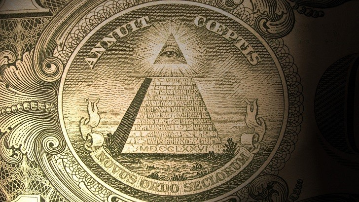 İlluminati Nedir? İlluminati'nin Doğuşu ve Hakkındaki Gerçekler Nelerdir? | Piramit ve Tek Göz Sembolü