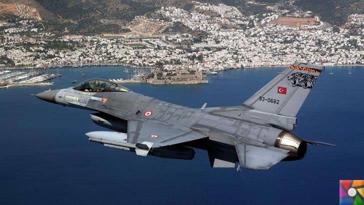 Kale grubu İngiliz Rolls Royce ile yerli savaş uçağımızı yapacak | F-16 savaş uçağı