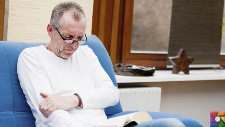 Kalp Krizi en çok Ağrı Kesici alma döneminde gerçekleşiyor! | Kalp Krizi başlarken sol omuzun kollarına kadar sızı yapmaya başlar