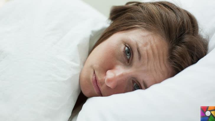 Karabasan Çökmesi yada tıbbi adıyla Uyku felci nedir? | Uyku felcinin ana sebebi düzensiz uykudur