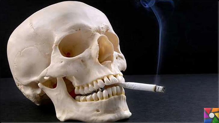 Light sigara içmek daha erken mi kanser yapar?