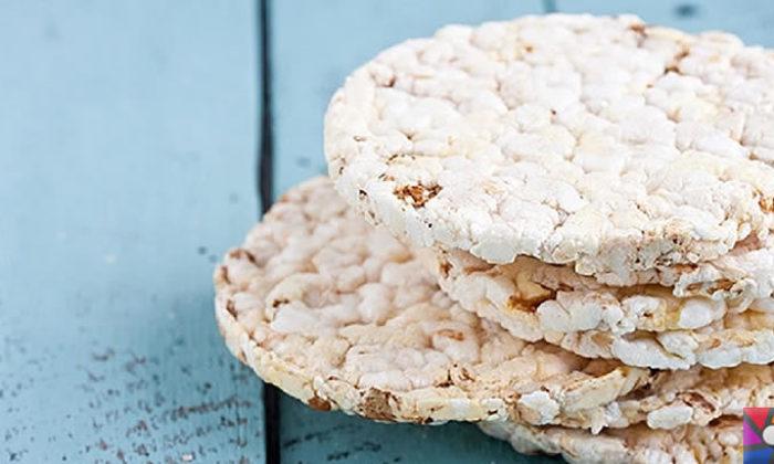 Pirinç patlağı içeren gıdalarda yüksek seviyelerde Arsenik bulundu!