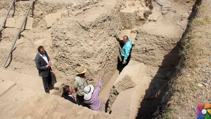Pompeiopolis Antik Kenti Nerede? Tarihçesi ve Kalıntıları | 2016 Kazı çalışmaları