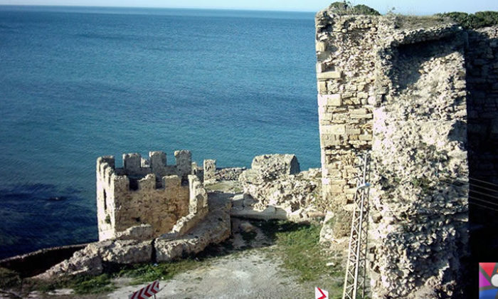 Sinope Antik Kenti Tarihçesi ve Kalıntıları nelerdir? Nerede, Nasıl Gidilir?