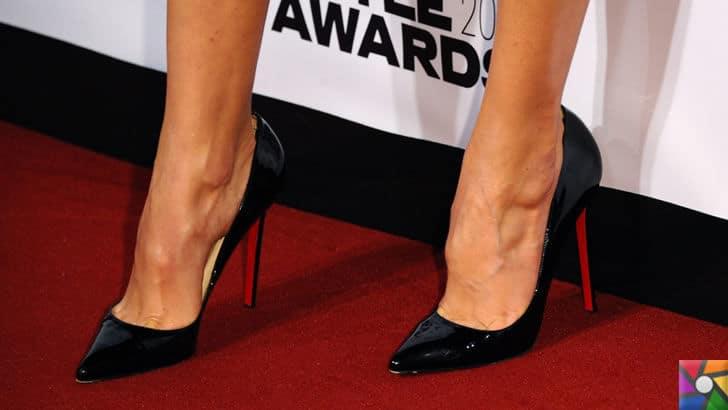 Topuklu Ayakkabılar zararlıdır ama neden vazgeçilmez? | Topuklu ayakkabılar Gece özelliğini kaybetti
