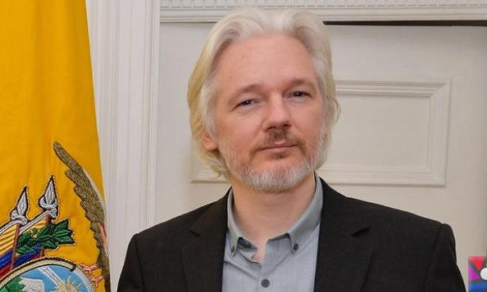 Wikileaks'i kuran Julian Assange kimdir?